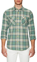 Threads 4 Thought Flannel Sportshirt