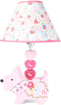 Lambs & Ivy Puppy Tales Lamp