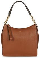 Furla DIVA M HOBO women's Shoulder Bag in Brown