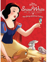 Disney Snow White and the Seven Dwarfs: The Story of Snow White Book