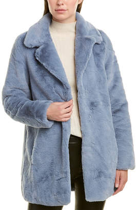 Stella + Lorenzo Theodore Cozy Coat