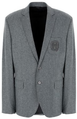Bikkembergs Suit jacket
