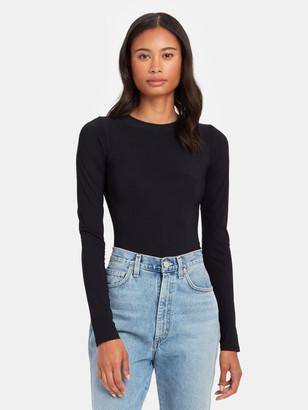 Alix Leroy Long Sleeve Bodysuit
