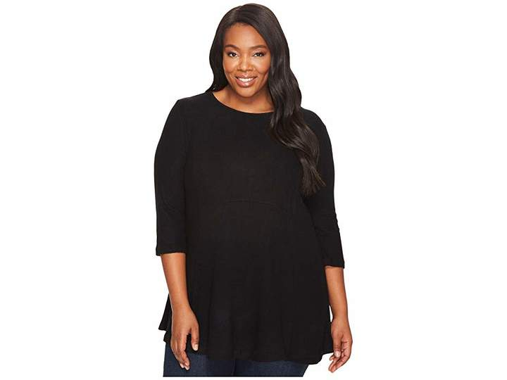 75aae9afe Plus Size Babydoll Tops - ShopStyle