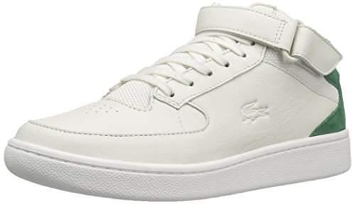 4de4e3d16 Shoes Sneakers Mid Lacoste