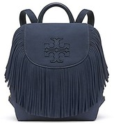 Tory Burch Harper Fringe Mini Backpack