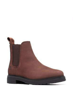Timberland Hannover Hill ankle boots