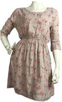 Paul & Joe Sister Beige Dress for Women