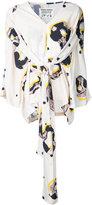 Henrik Vibskov Lemon blouse - women - Rayon/Viscose - S