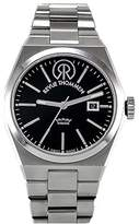 Revue Thommen Women's 108.01.02 Urban Lifestyle Analog Display Swiss Automatic Silver Watch