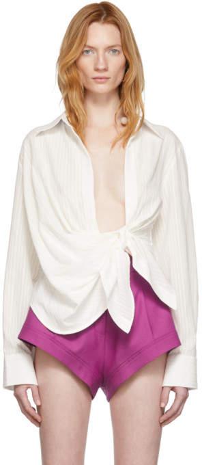 0e571548336 Jacquemus Women s Tops - ShopStyle