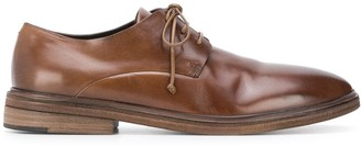 Marsèll slim lace-up Derby shoes
