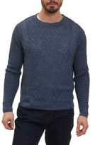 Robert Graham Men's Randai Linen Sweater