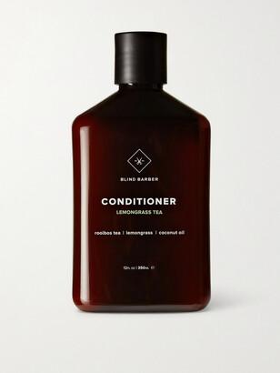 Blind Barber - Lemongrass Tea Conditioner, 350ml - Colorless