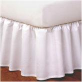 Asstd National Brand Ruffled Bedskirt