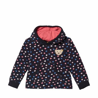 Steiff Girl's Sweatshirt 1/1 Arm