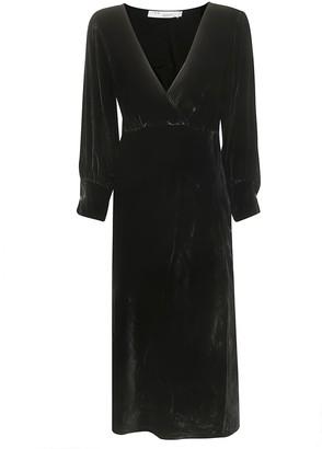 IRO V-neck Dress