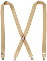 Dockers 1.5 Inch Cotton Terry Suspender