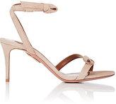 Aquazzura Women's Passion Suede Sandals