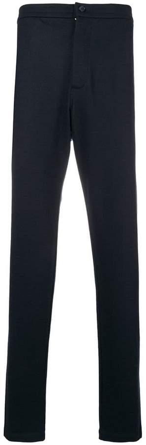 Giorgio Armani high waist trousers