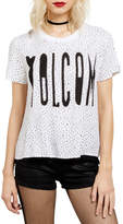 Volcom Mix a Lot Graphic Tee