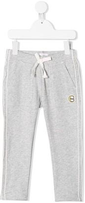 Chloé Kids Classic Track Trousers