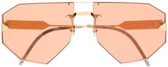 SO.YA Raf sunglasses