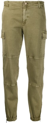 MICHAEL Michael Kors Denim Cargo Pants