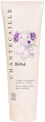Chantecaille Bebe Wild Moss Rose Body Lotion