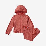 Nike Sport Essentials Two-Piece Infant/Toddler Girls' Set