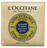 L'Occitane Extra Gentle Soap - Verbena 100g