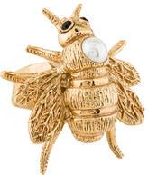 Vita Fede Bumblebee Cocktail Ring