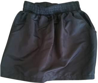 American Apparel Black Skirt for Women