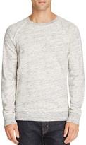 Obey Monument Heathered Fleece Sweatshirt