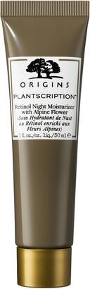 Origins Plantscription(TM) Retinol Night Moisturizer