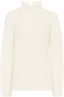 Helmut Lang Ghost wool-blend sweater