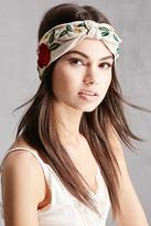Forever 21 FOREVER 21+ Namrata Joshipura Headwrap