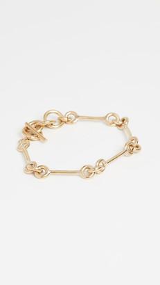 Soko Code Link Bracelet