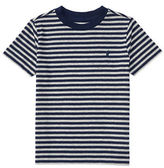 Ralph Lauren Boys 2-7 Toddler's, Little Boy's & Boy's Stripe Tee