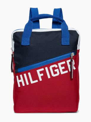 Tommy Hilfiger TH Kids Colorblock Backpack