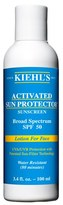 Kiehl's Kiehl's Since 1851 'Activated Sun Protector' Sunscreen Broad Spectrum SPF 50 for Face