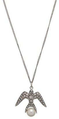 Schield Necklace