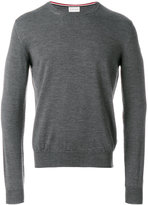 Moncler crew neck sweater