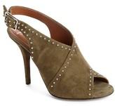 Givenchy Women's Elegant Knot Platform Sandal