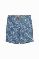 Missoni Zigzag-Print Shorts