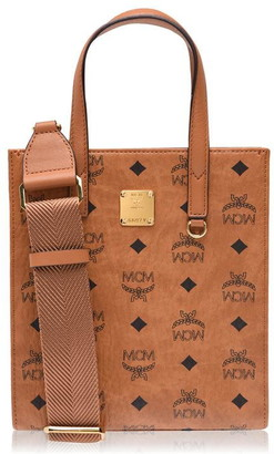 MCM Klassik Tote Bag