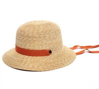 Cloche Sun Hat For Women