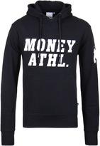 Money Navy Athletic Hooded Sweatshirt
