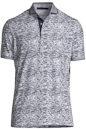 Greyson Packs & Parks Polo Shirt