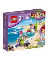 Lego Friends Mia's Beach Scooter